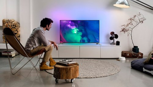 how to connect spotify to telstra tv